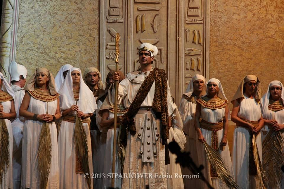 Aida 2013