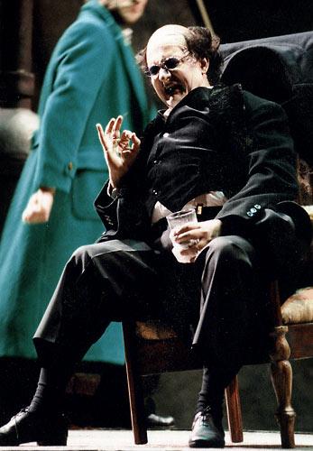 Boheme - Benoit 2002